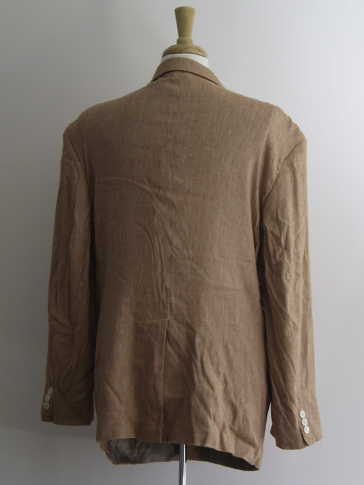 Reunion Jacket 1953 Variation 3 Rear