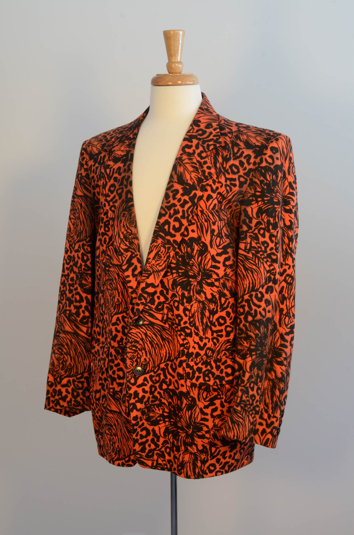 Reunion Jacket 1960 Front
