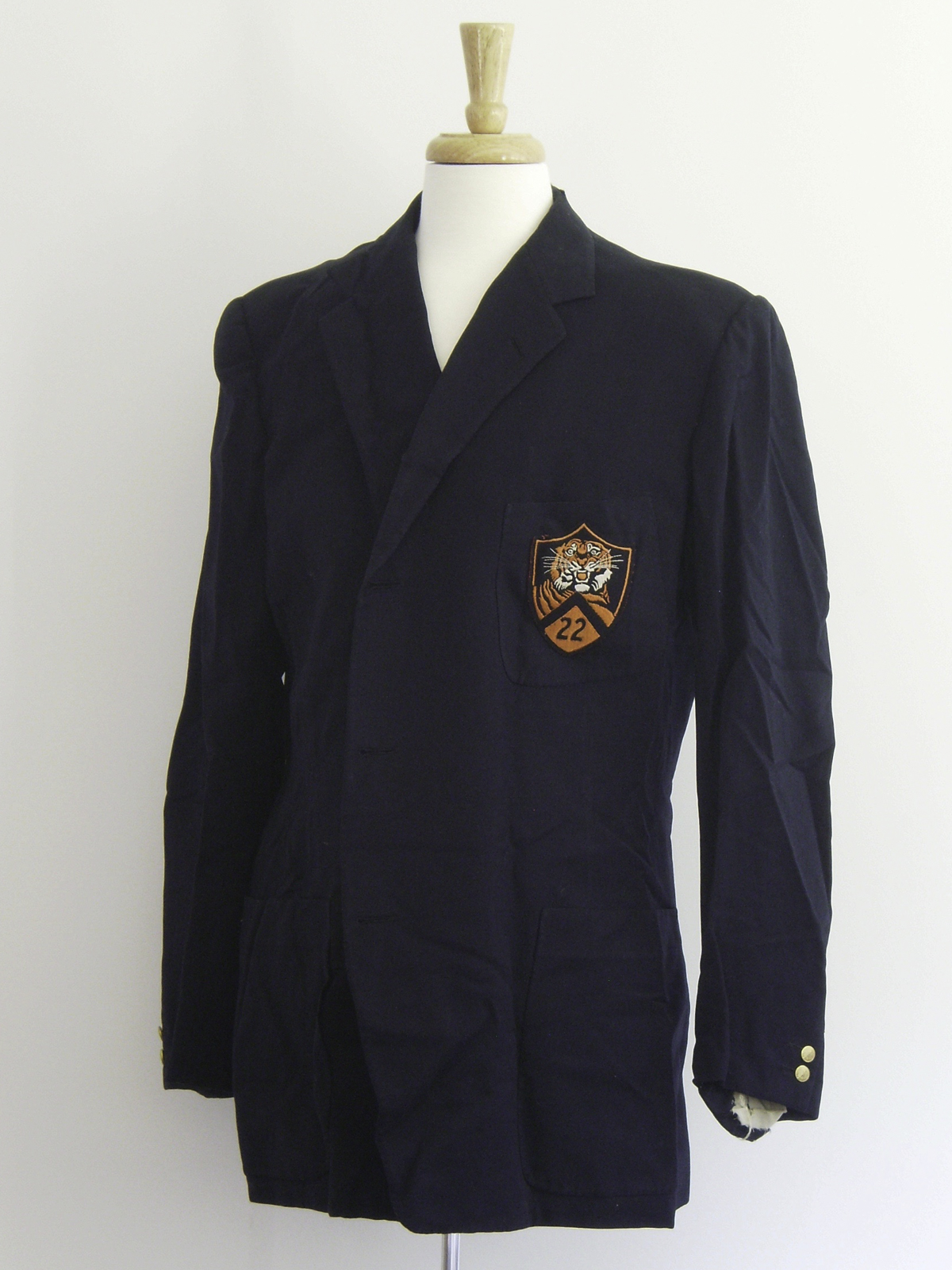 Reunion Jacket 1922 Variation 5 Front