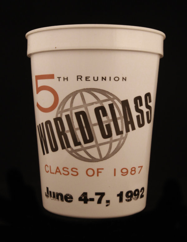 1987 Beer Cup 05th Reunion