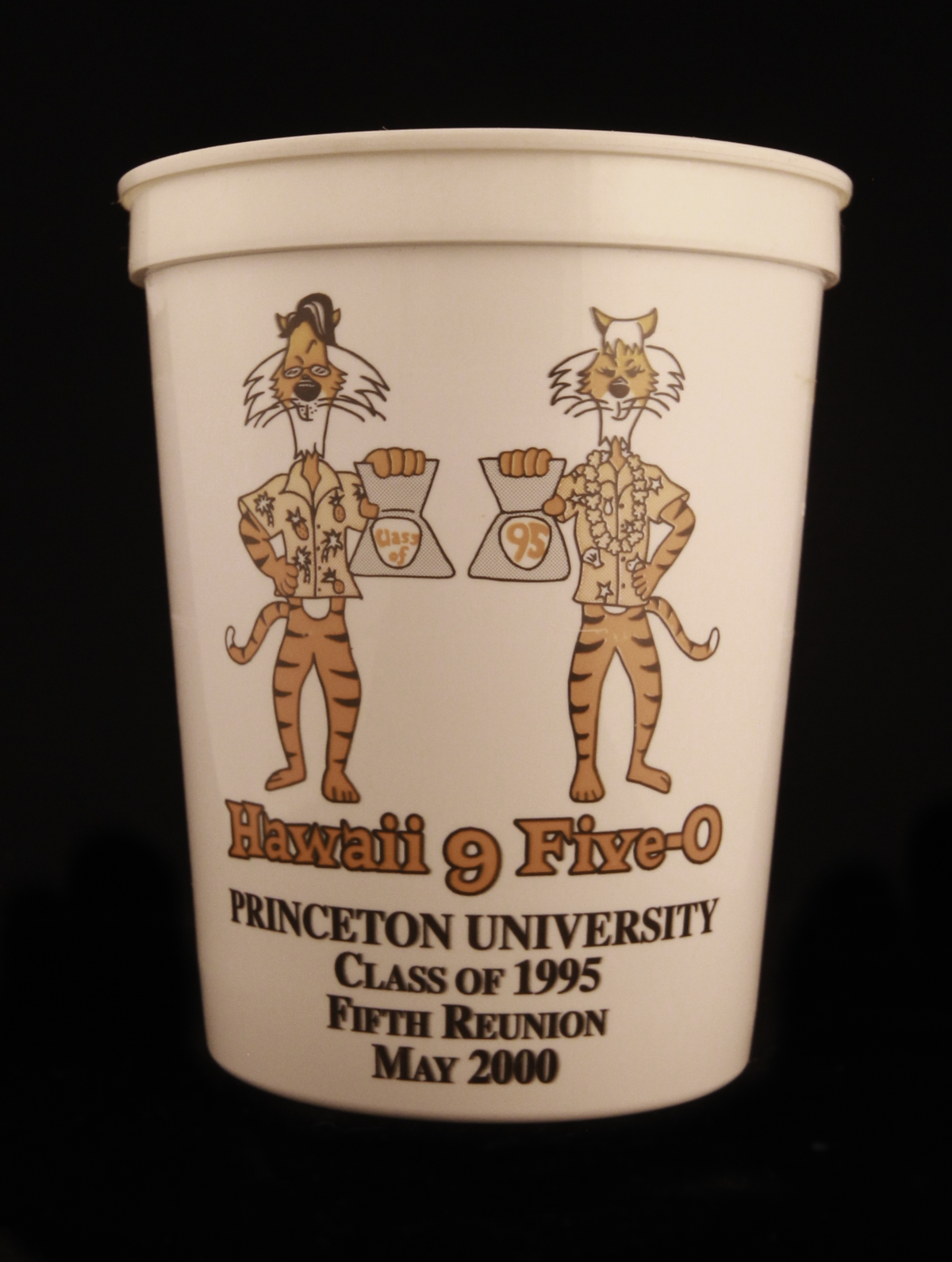 1995 Beer Cup 05th Reunion