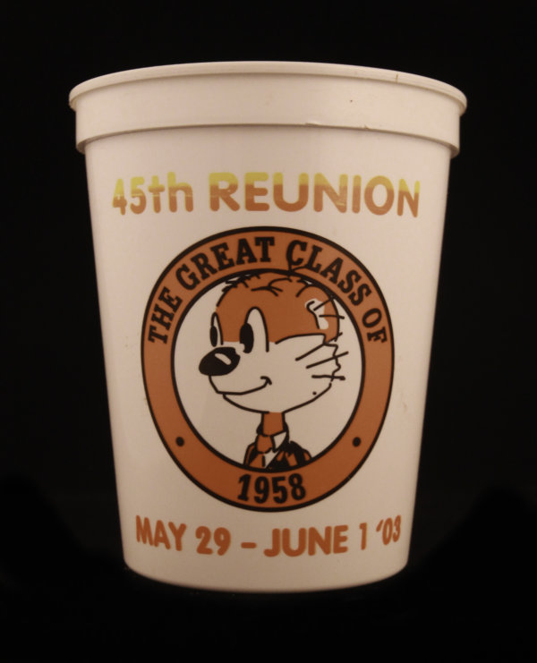 1958 Beer Cup 45th Reunion