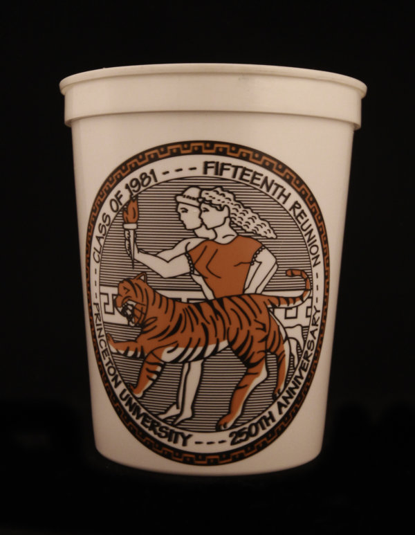 1981 Beer Cup 15th Reunion