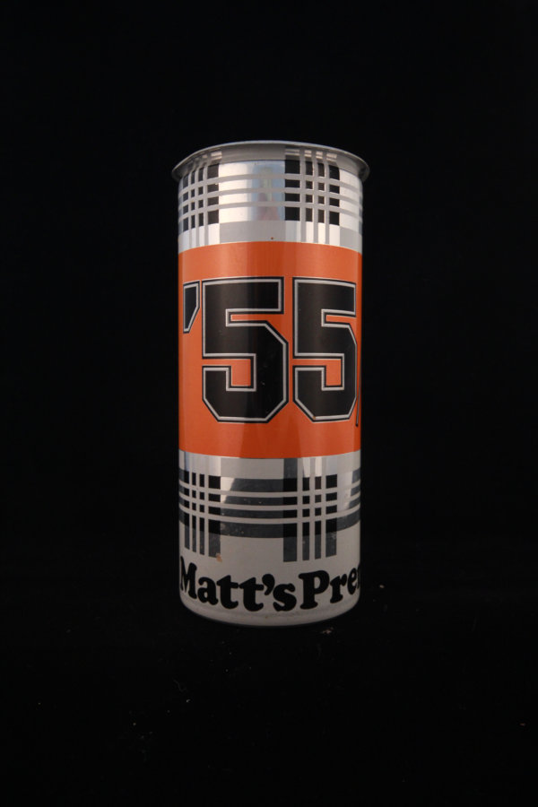 1955 Beer Can II