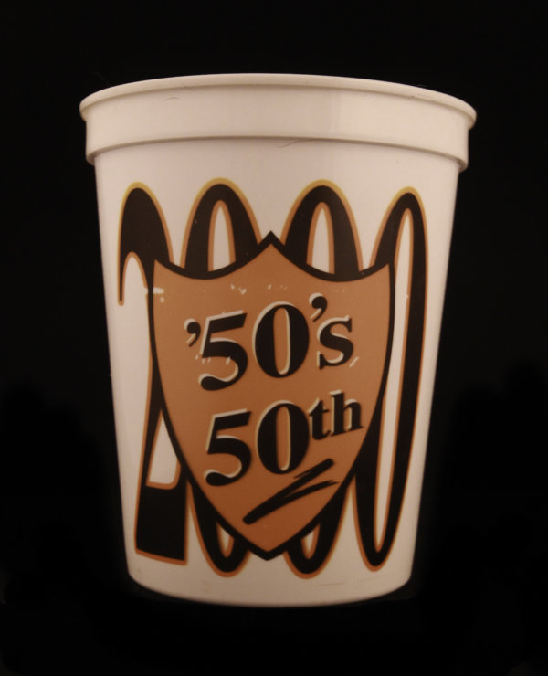 1950 Beer Cup 50th Reunion