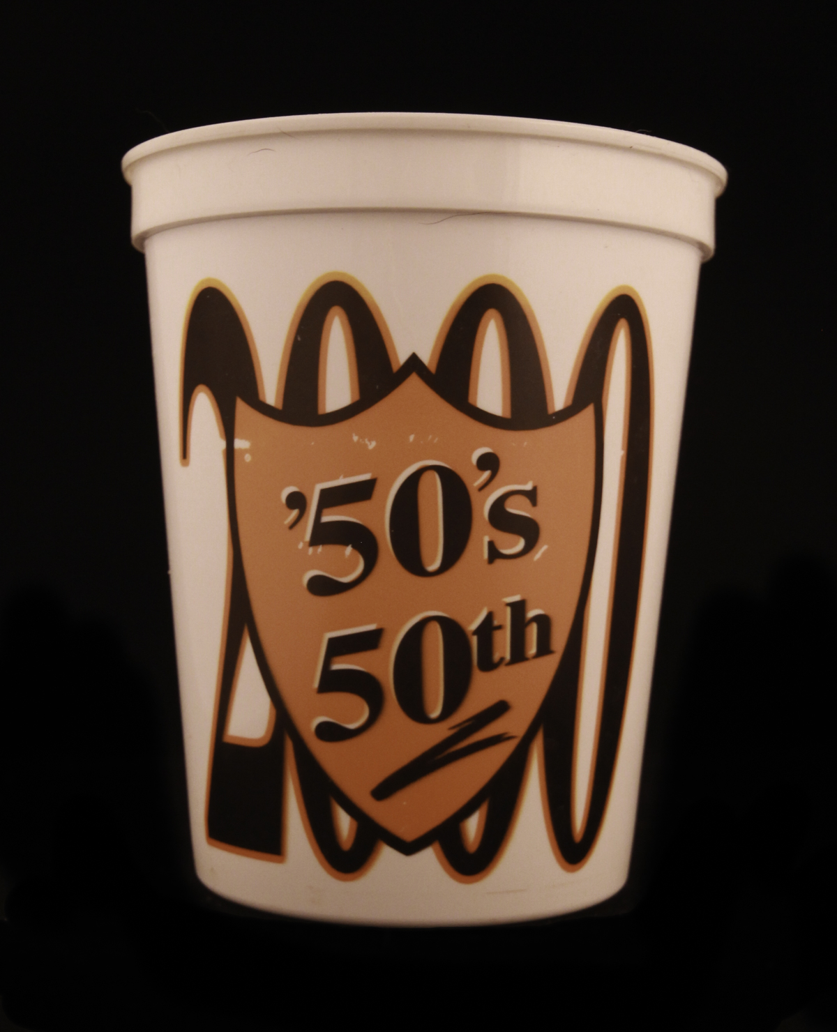 Beer Cup 1950 50th Reunion Side One