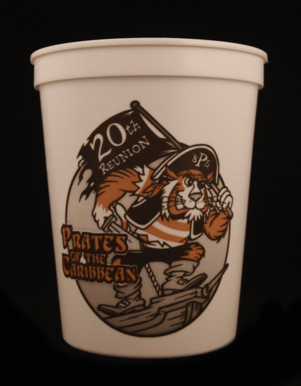 1985 Beer Cup 20th Reunion