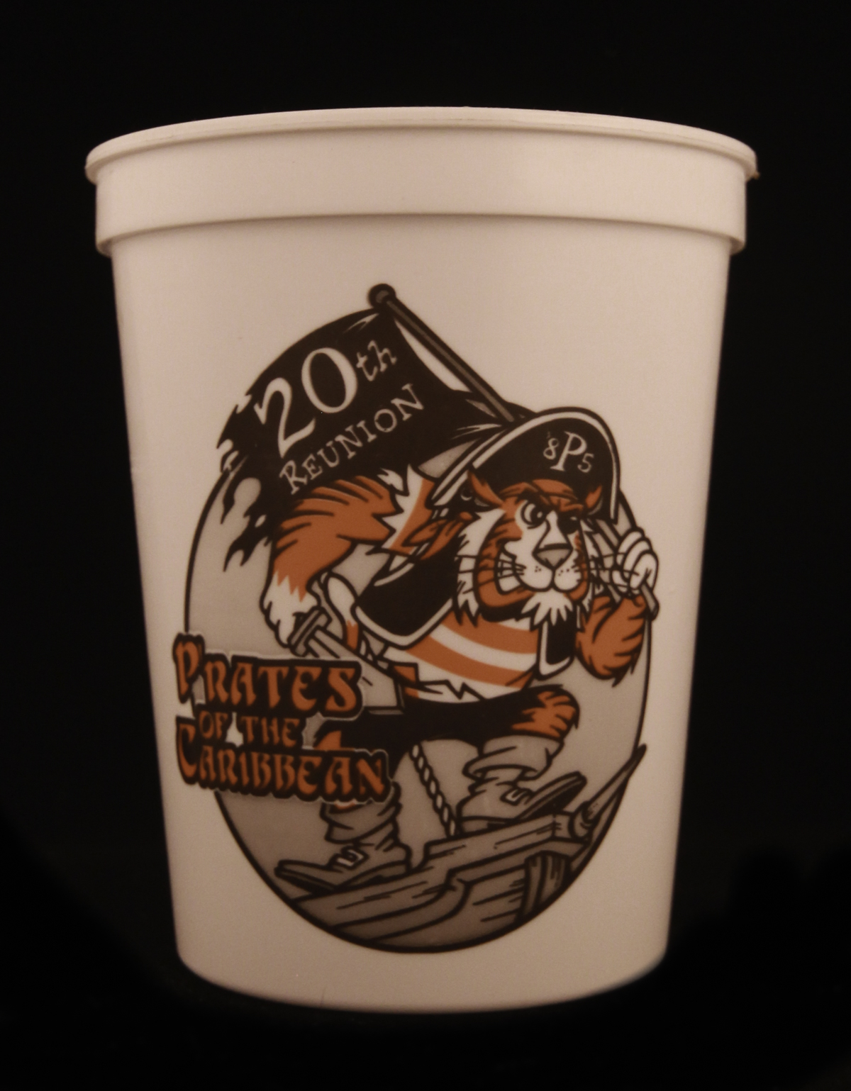 Beer Cup 1985 20th Reunion