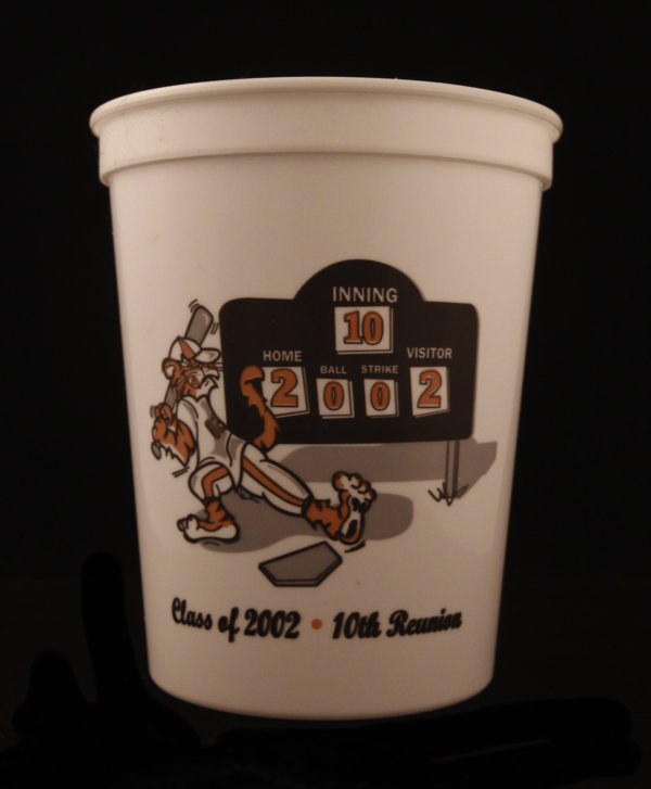 2002 Beer Cup 10th Reunion