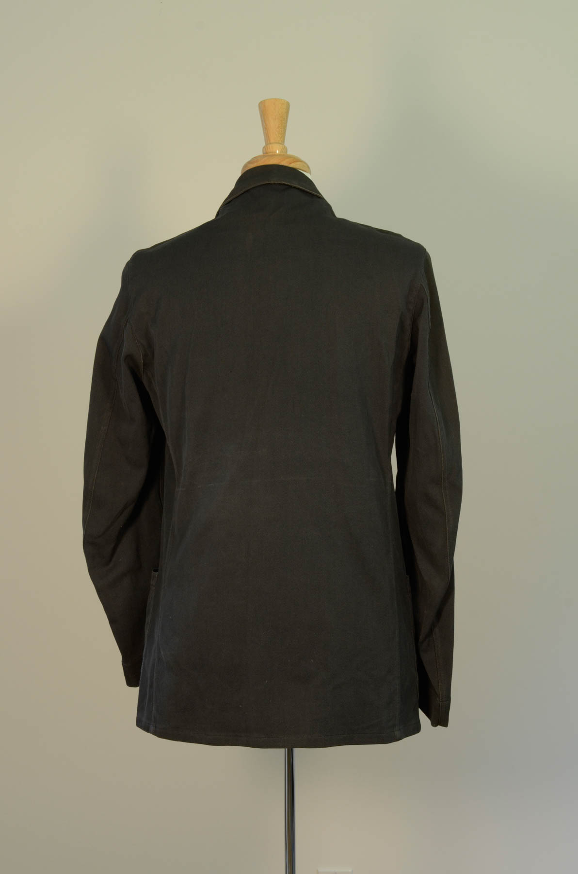 Reunion Jacket 1926 Rear