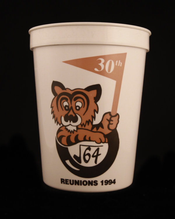 1964 Beer Cup 30th Reunion