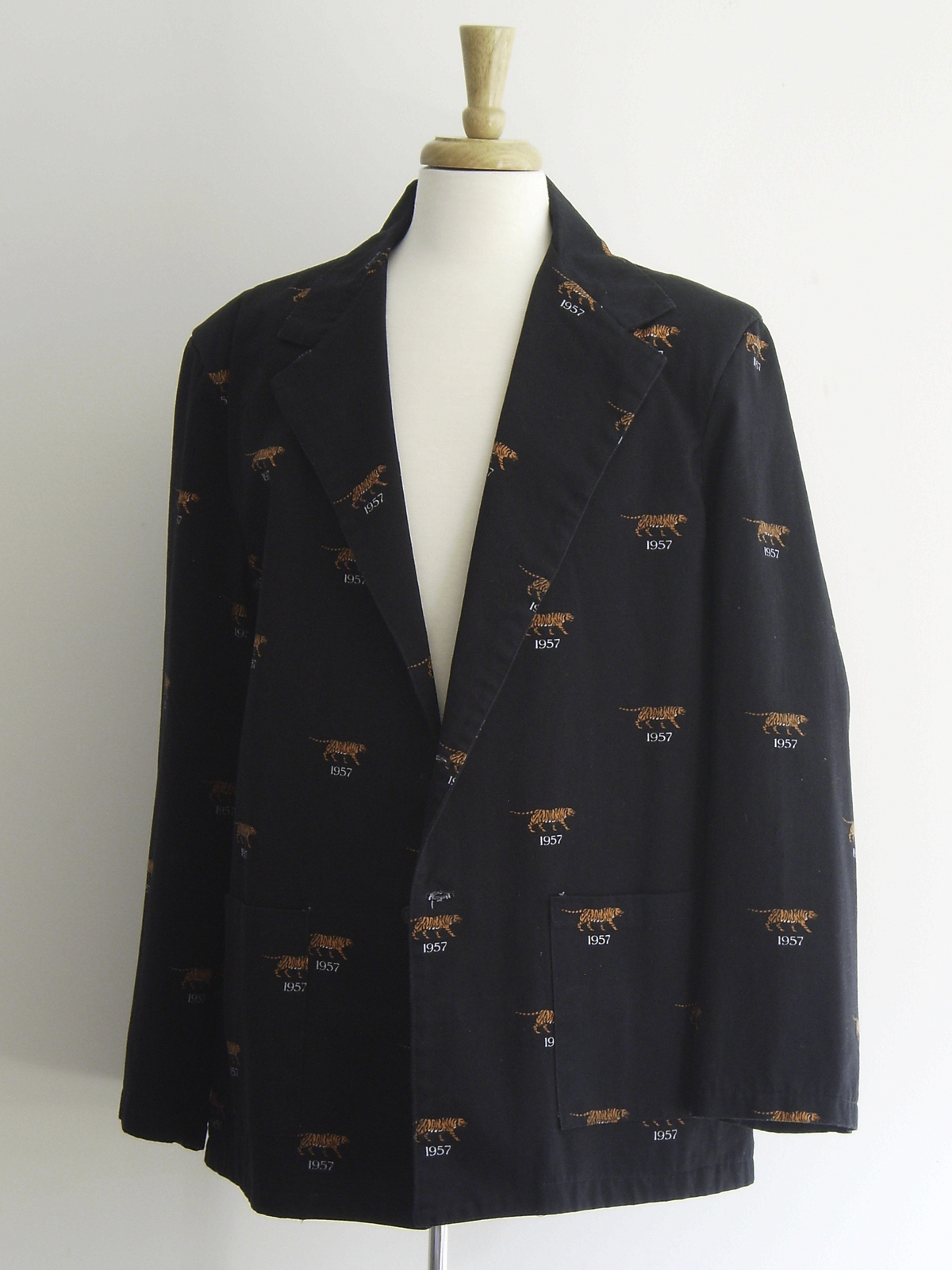 Reunion Jacket 1957 50th Front