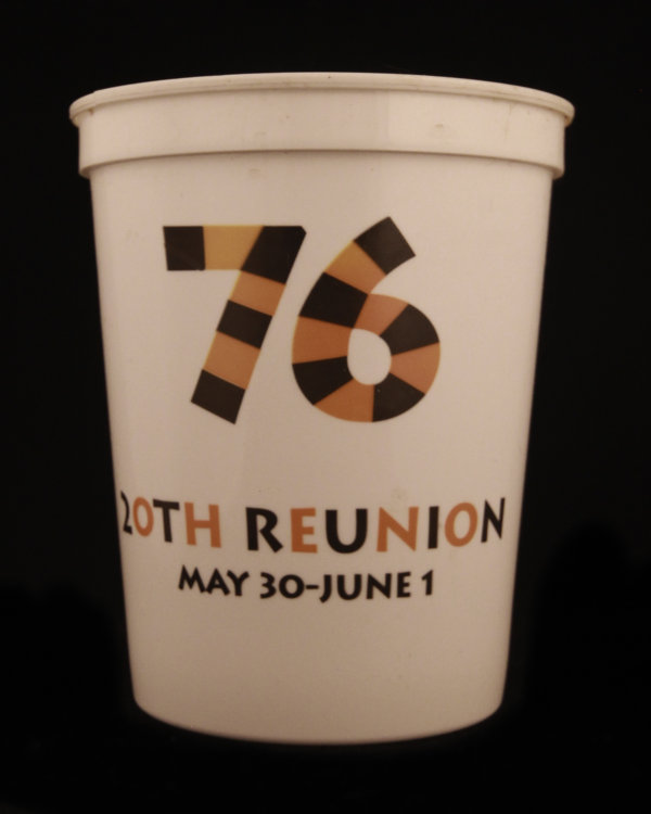 1976 Beer Cup 20th Reunion
