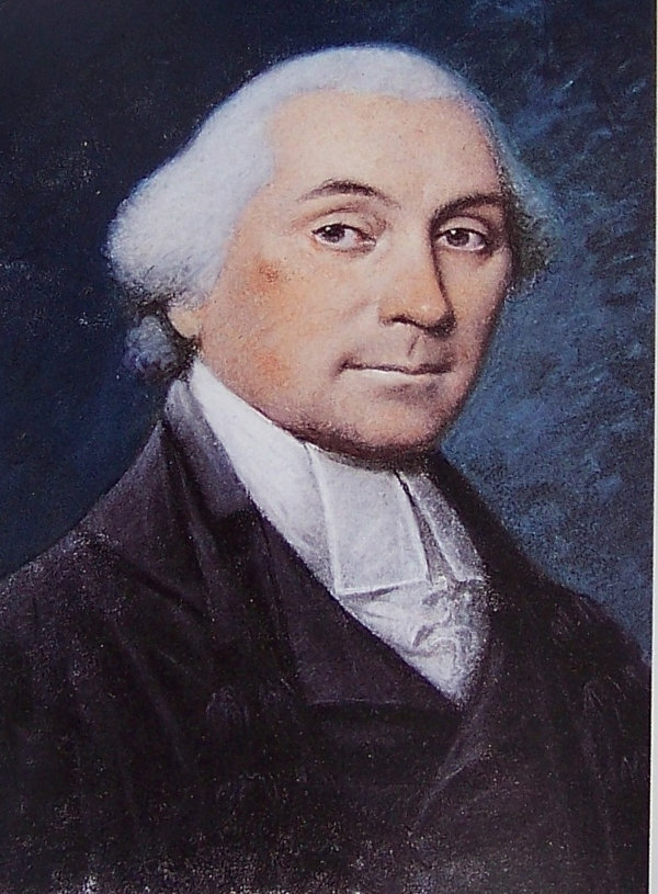Smith, Samuel Stanhope, Class of 1769