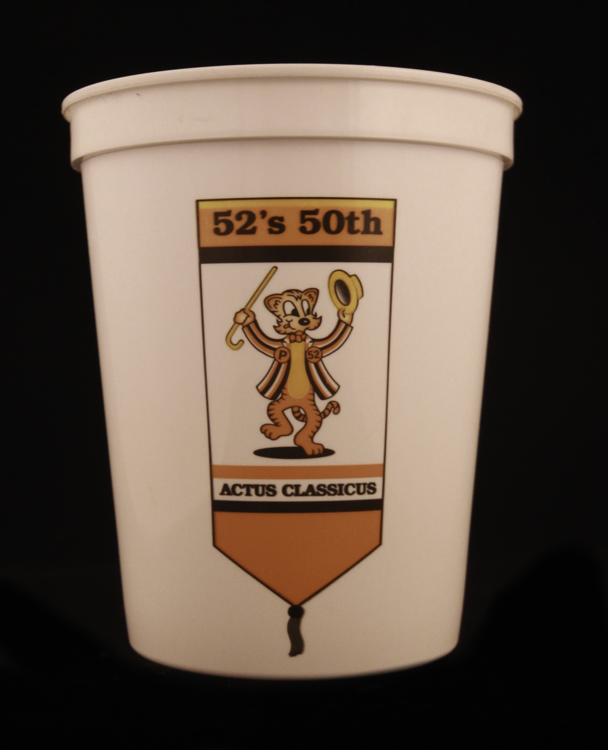 Beer Cup 1952 50th Reunion