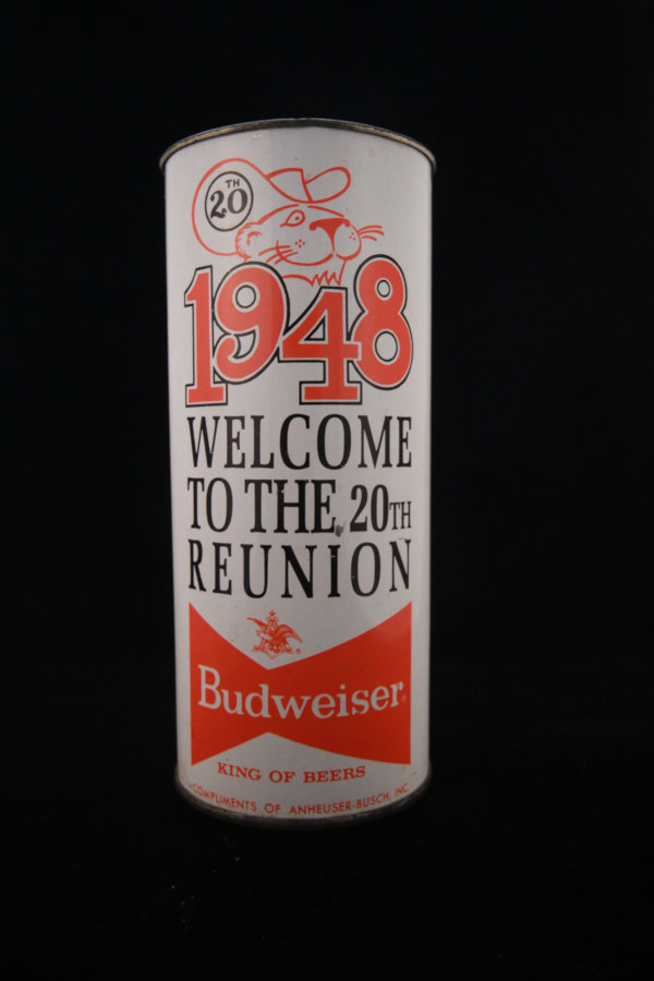 1948 Beer Can 20th Reunion