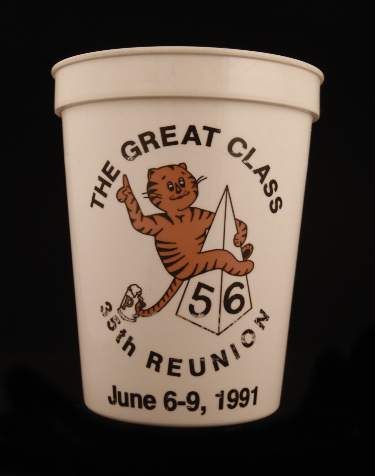 Beer Cup 1956 35th Reunion