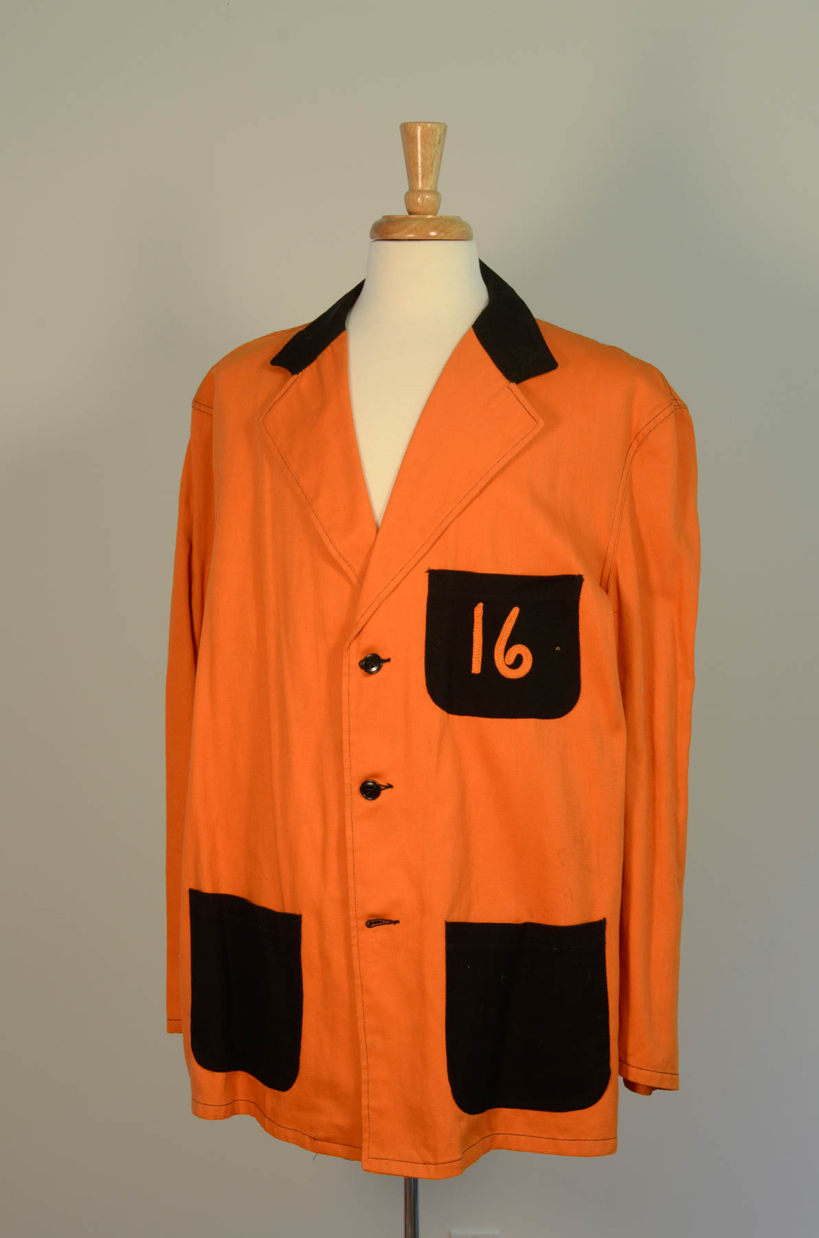 Reunion Jacket 1916 Variation 1 Front