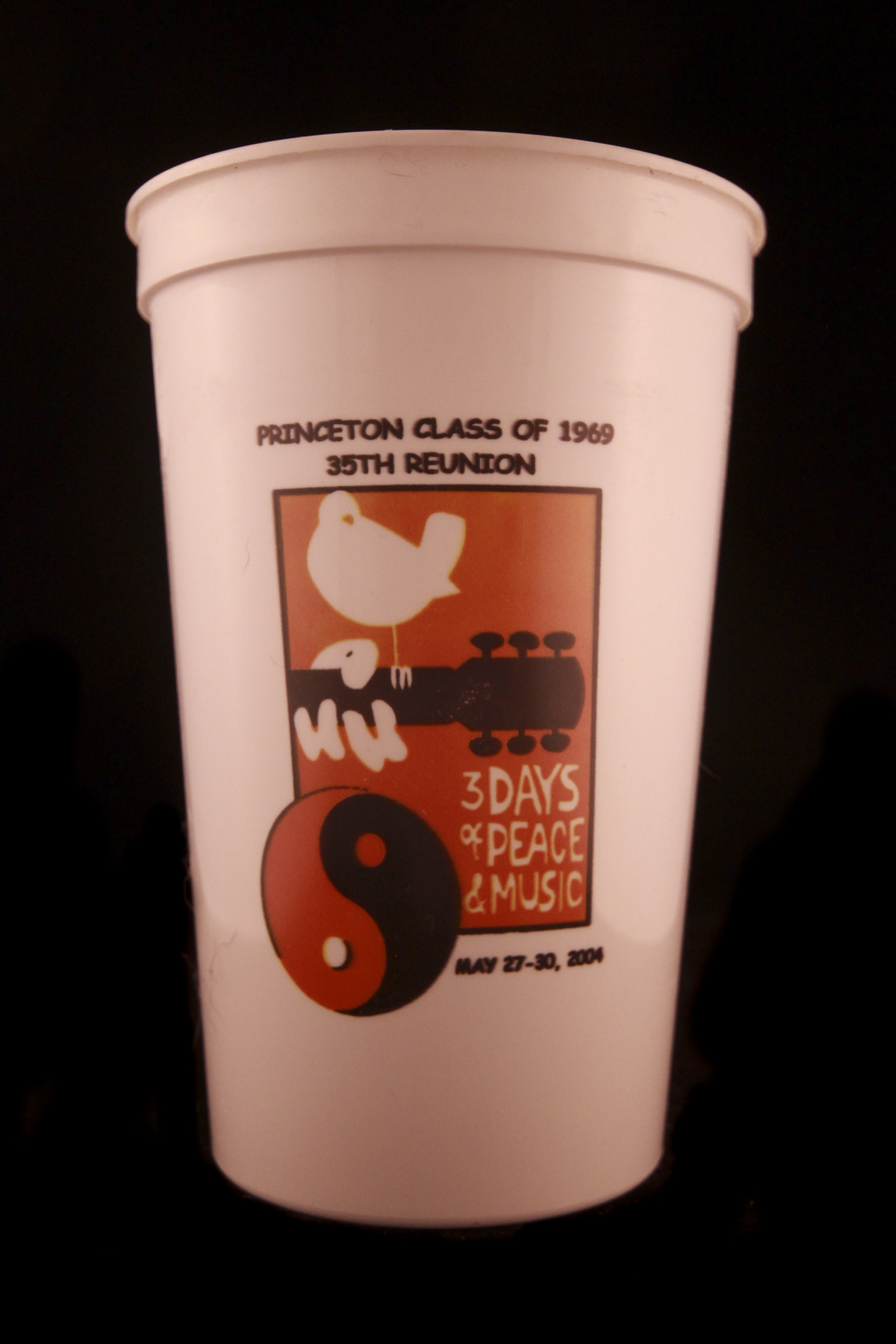 Beer Cup 1969 35th Reunion