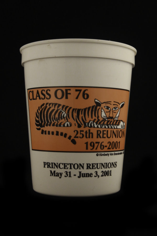 1976 Beer Cup 25th Reunion