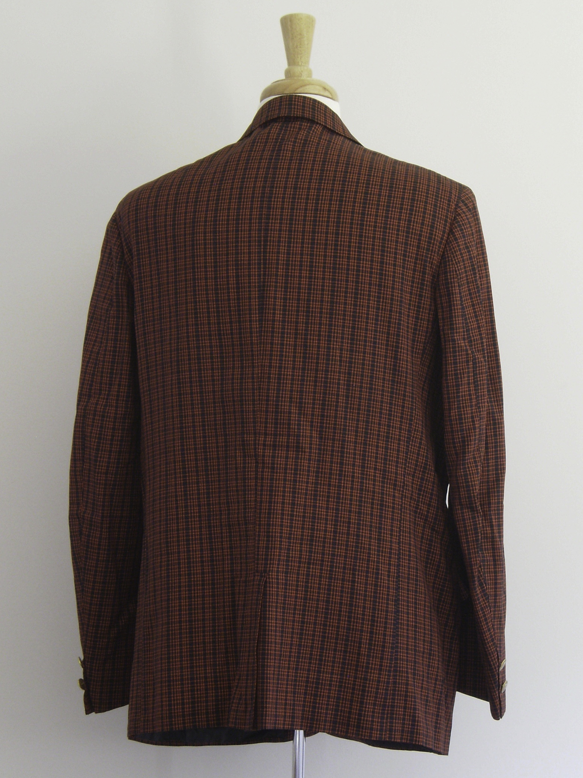 Reunion Jacket 1922 Variation 3 Rear