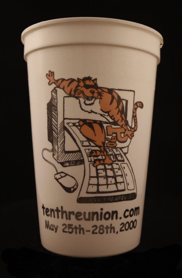 1990 Beer Cup 10th Reunion
