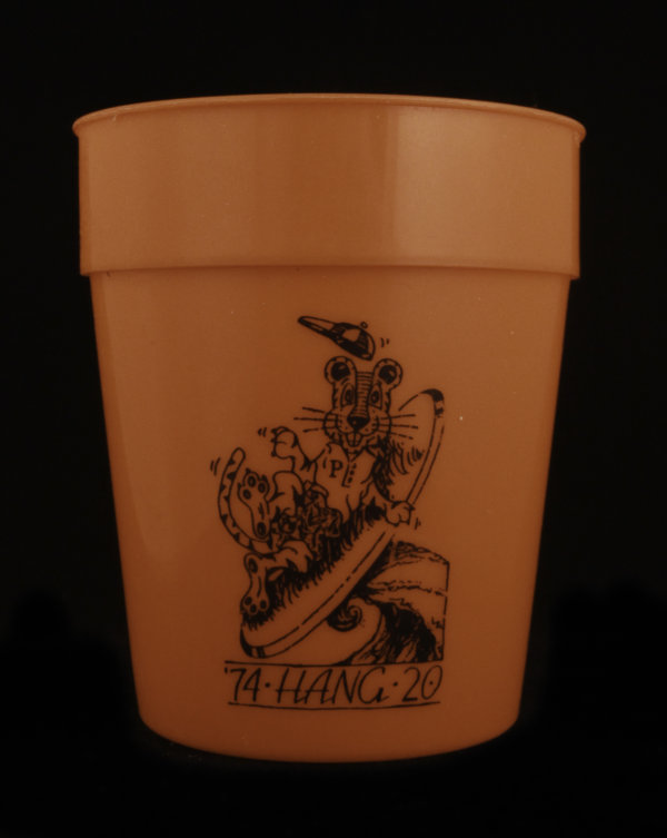 1974 Beer Cup 20th Reunion