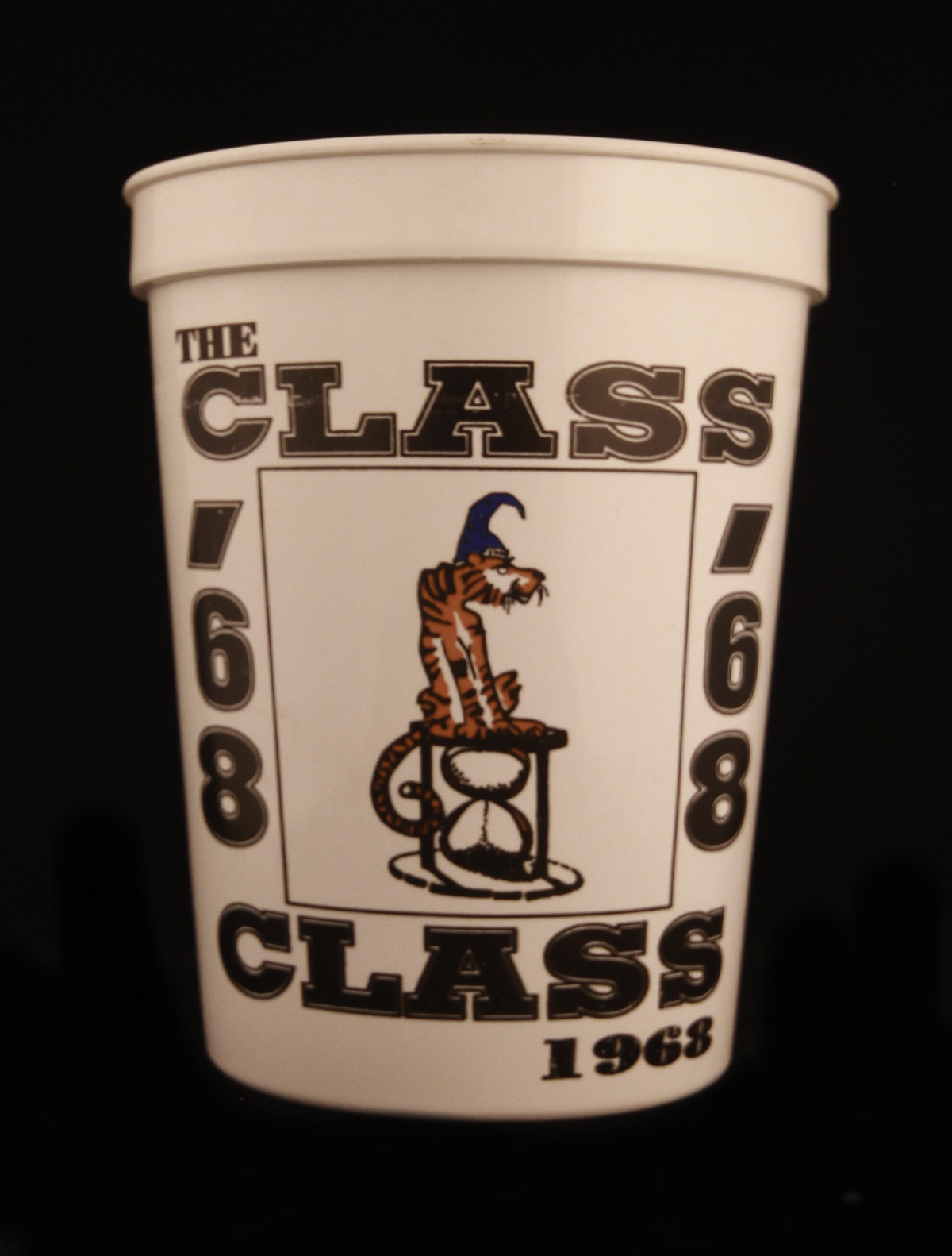 Beer Cup 1968 25th Reunion Side One