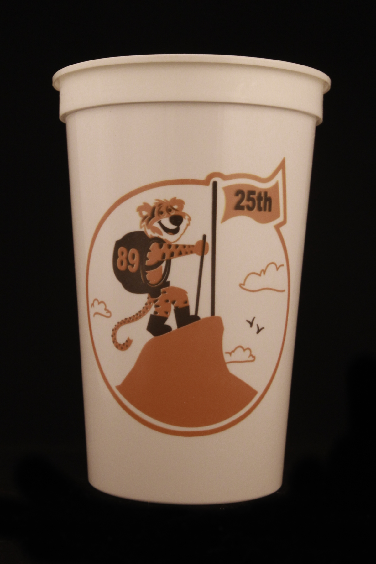 1989 Beer Cup 25th Reunion
