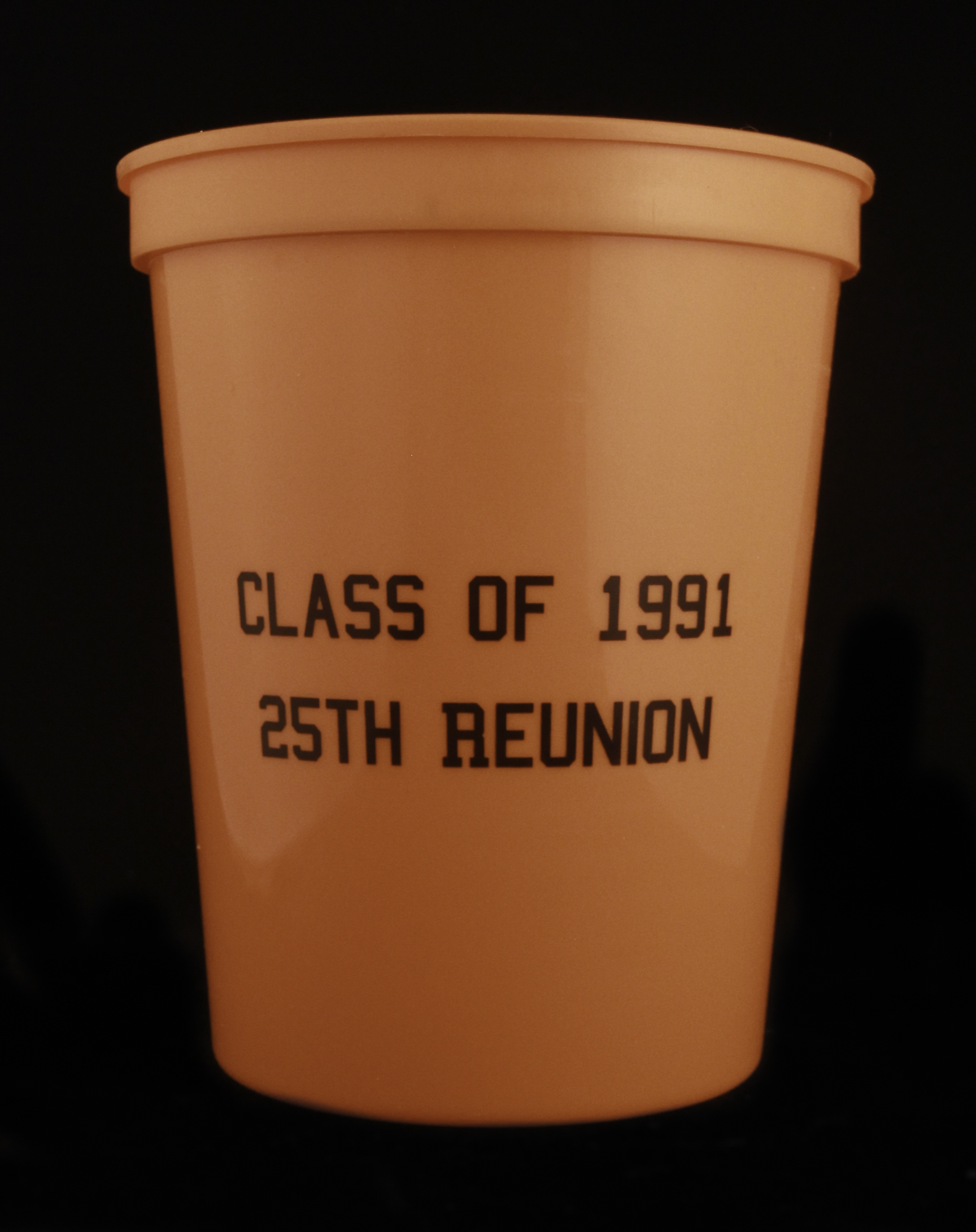 Beer Cup 1991 25th Reunion Side Two