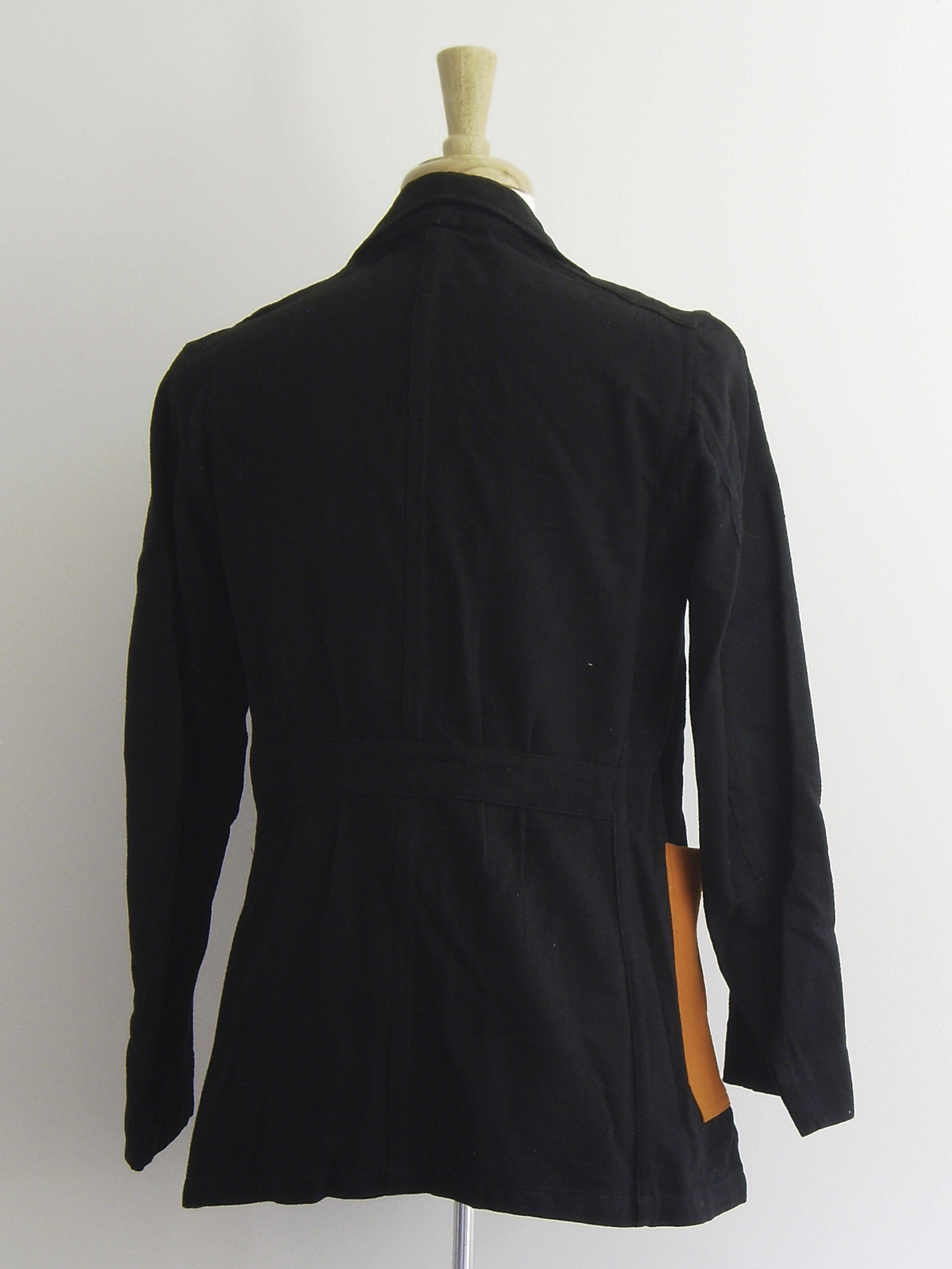 Reunion Jacket 1913 Variation 2 Rear