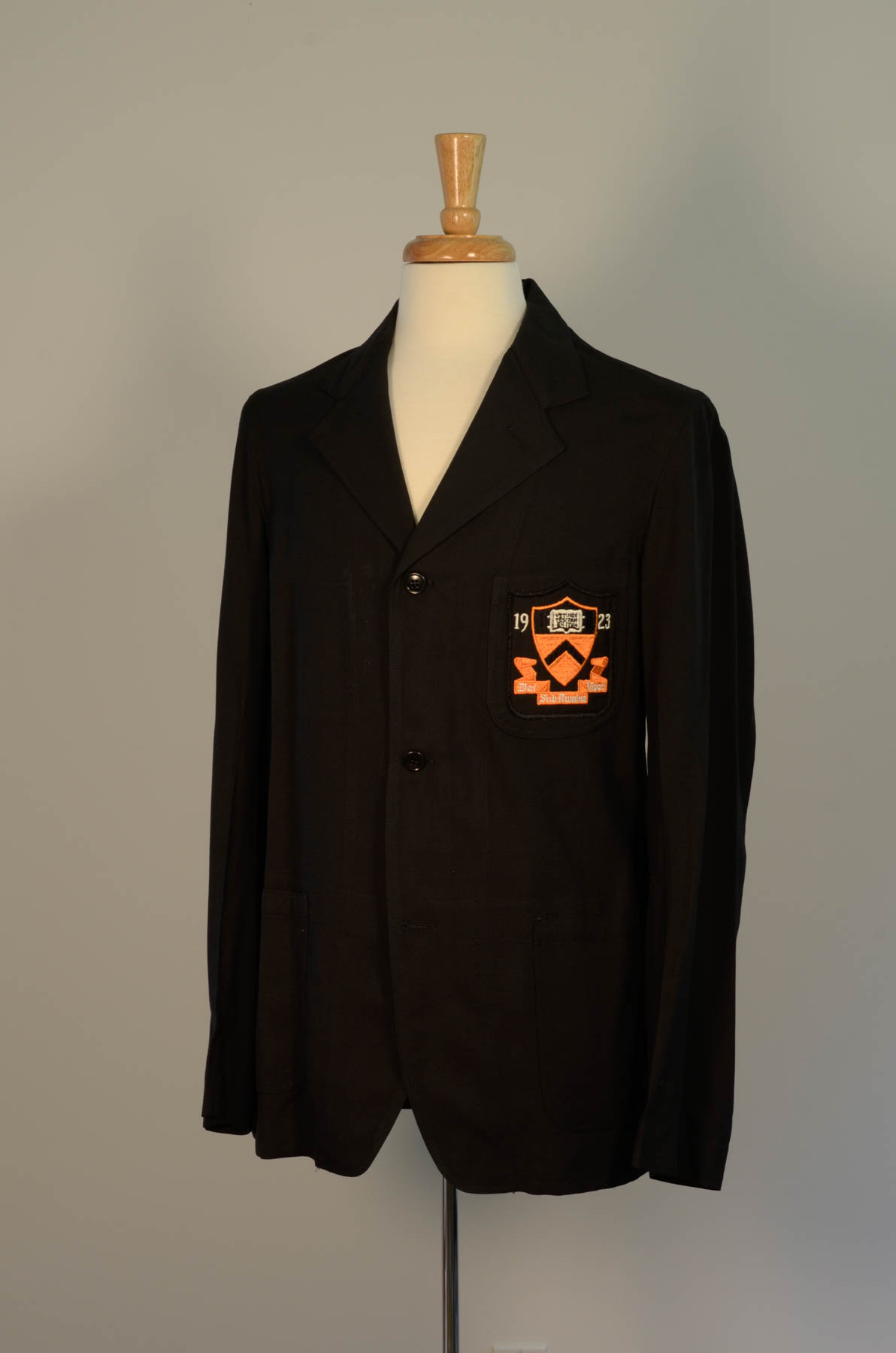Reunion Jacket 1923 Variation I Front