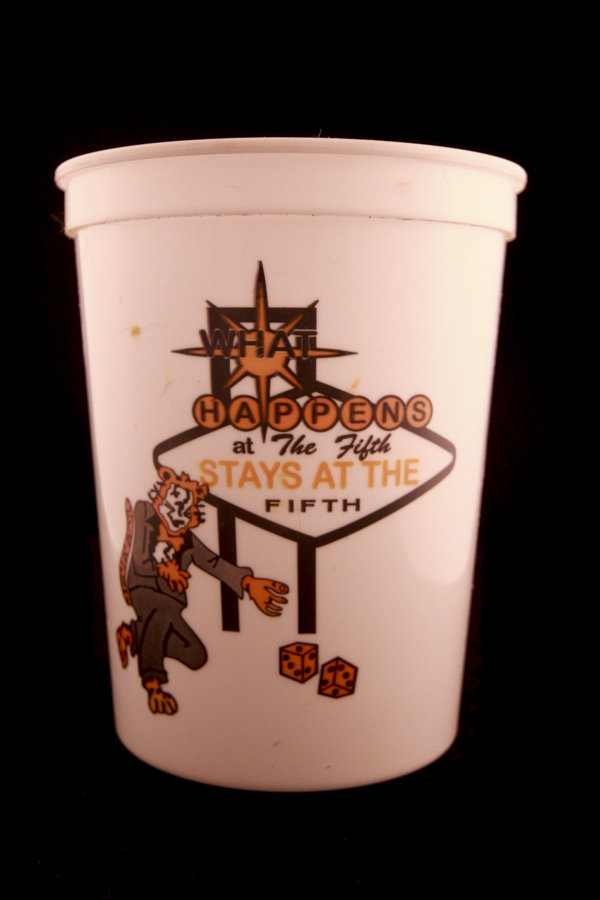 1966 Beer Cup 5th Reunion