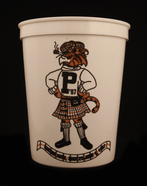 1987 Beer Cup 10th Reunion