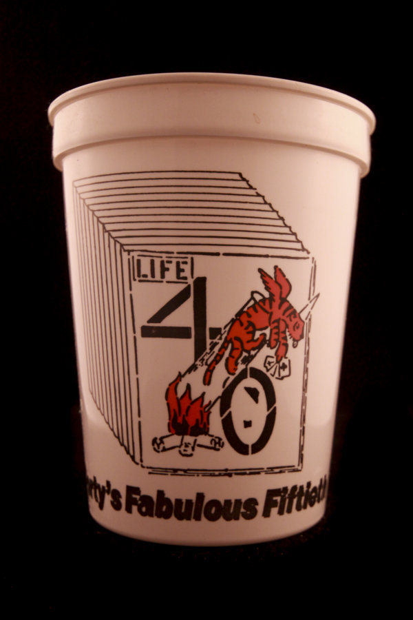1940 Beer Cup 50th Reunion