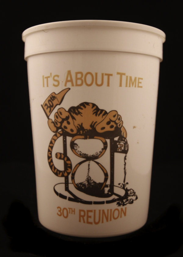 1968 Beer Cup 30th Reunion