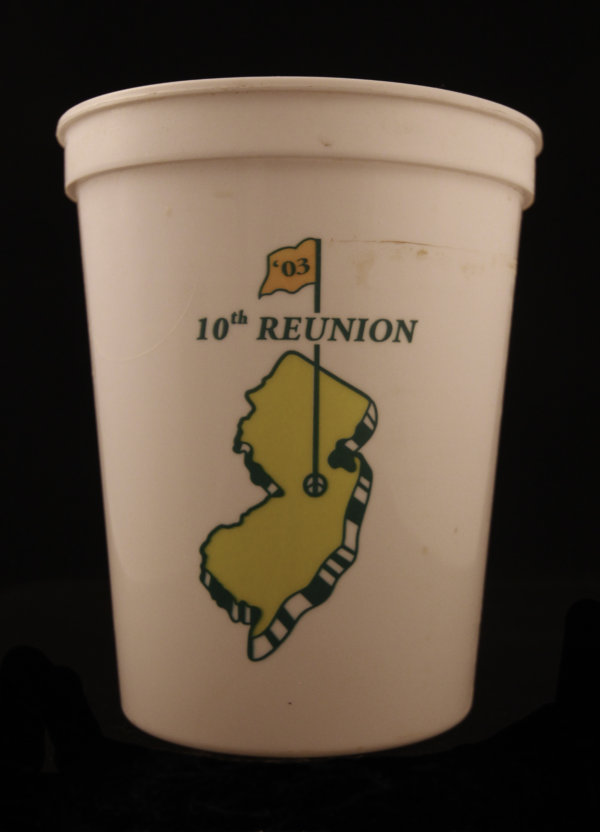 2003 Beer Cup 10th Reunion