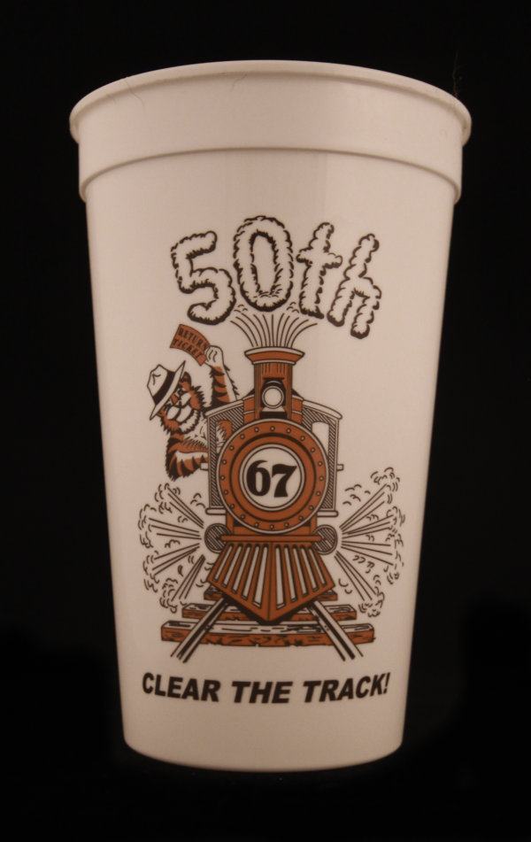 1967 Beer Cup 50th Reunion