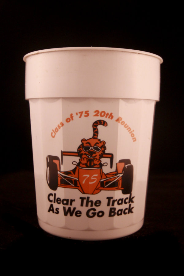 1975 Beer Cup 20th Reunion