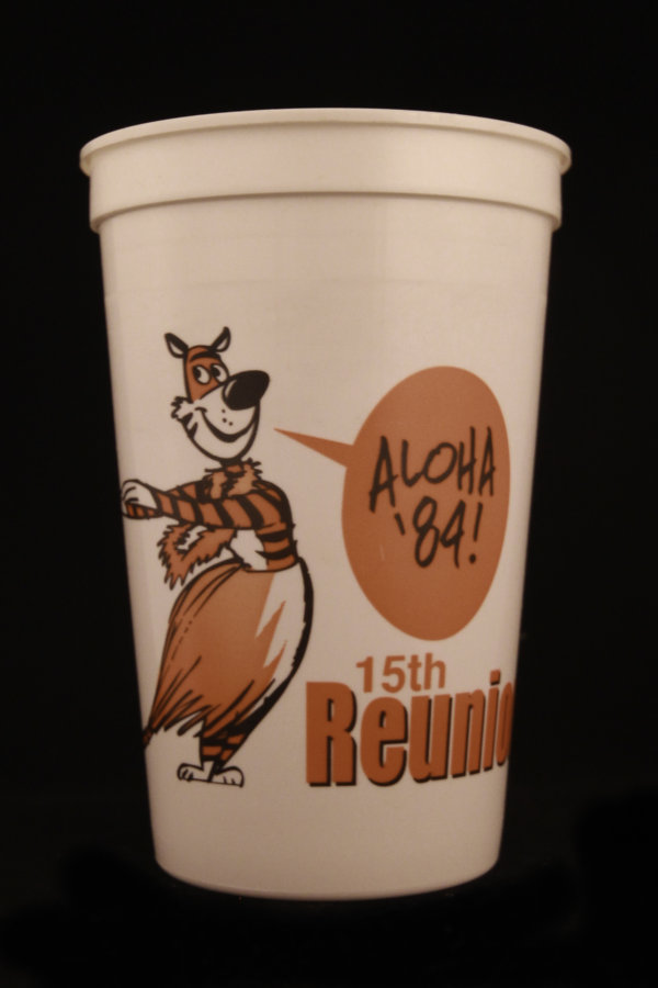 1984 Beer Cup 15th Reunion