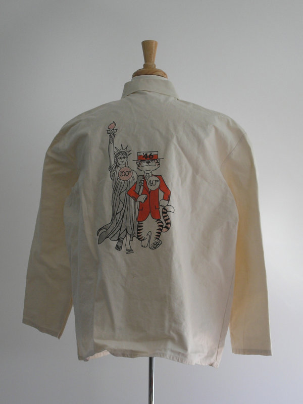 1946 Reunion/Beer Jacket
