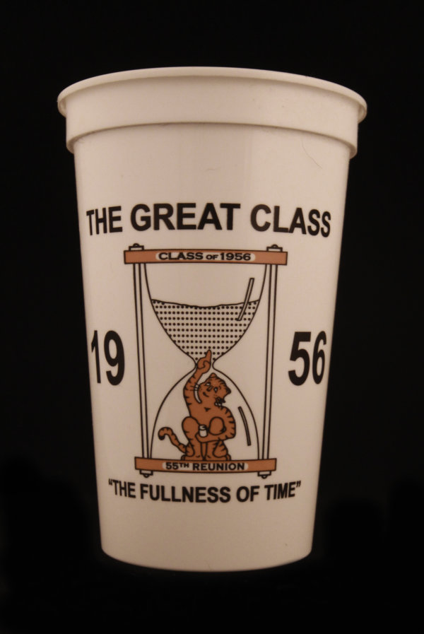 1956 Beer Cup 55th Reunion