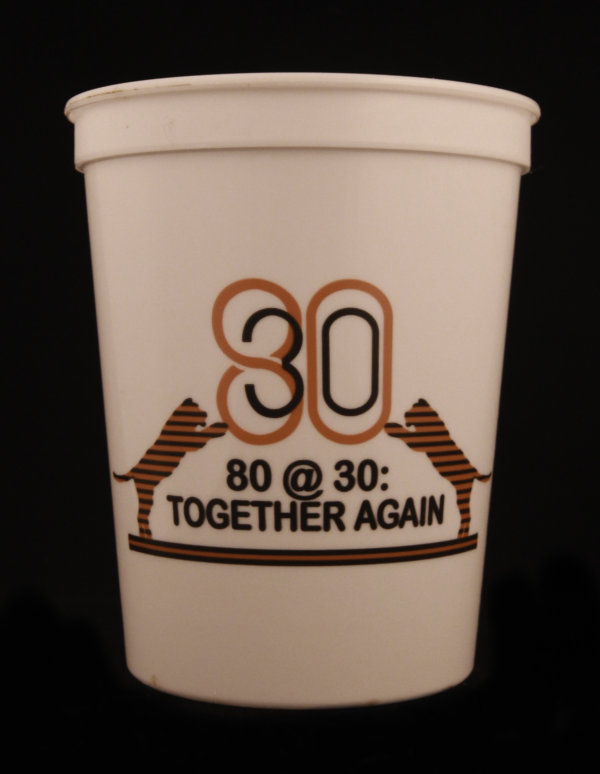 1980 Beer Cup 30th Reunion