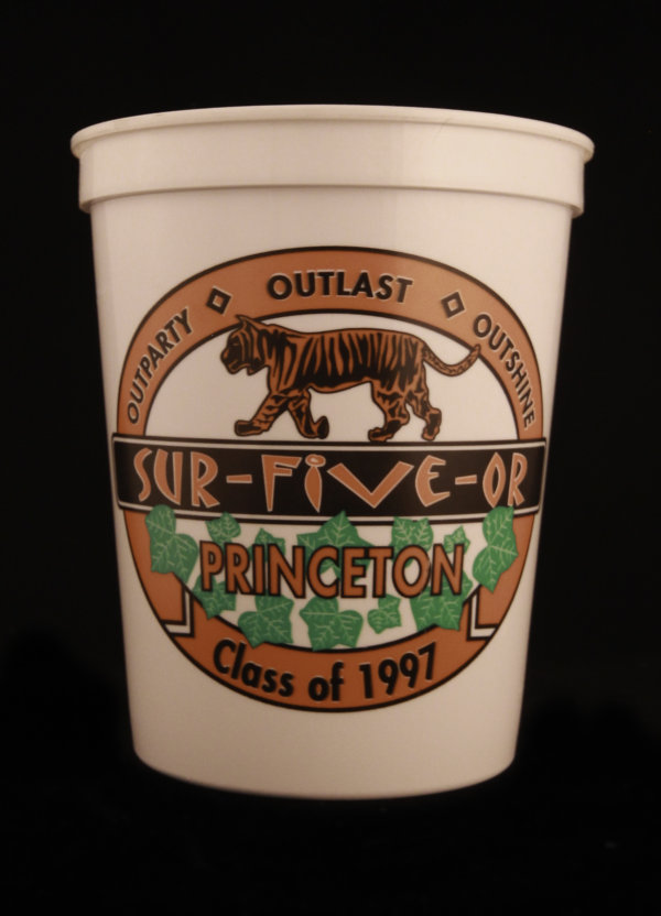 1997 Beer Cup 05th Reunion