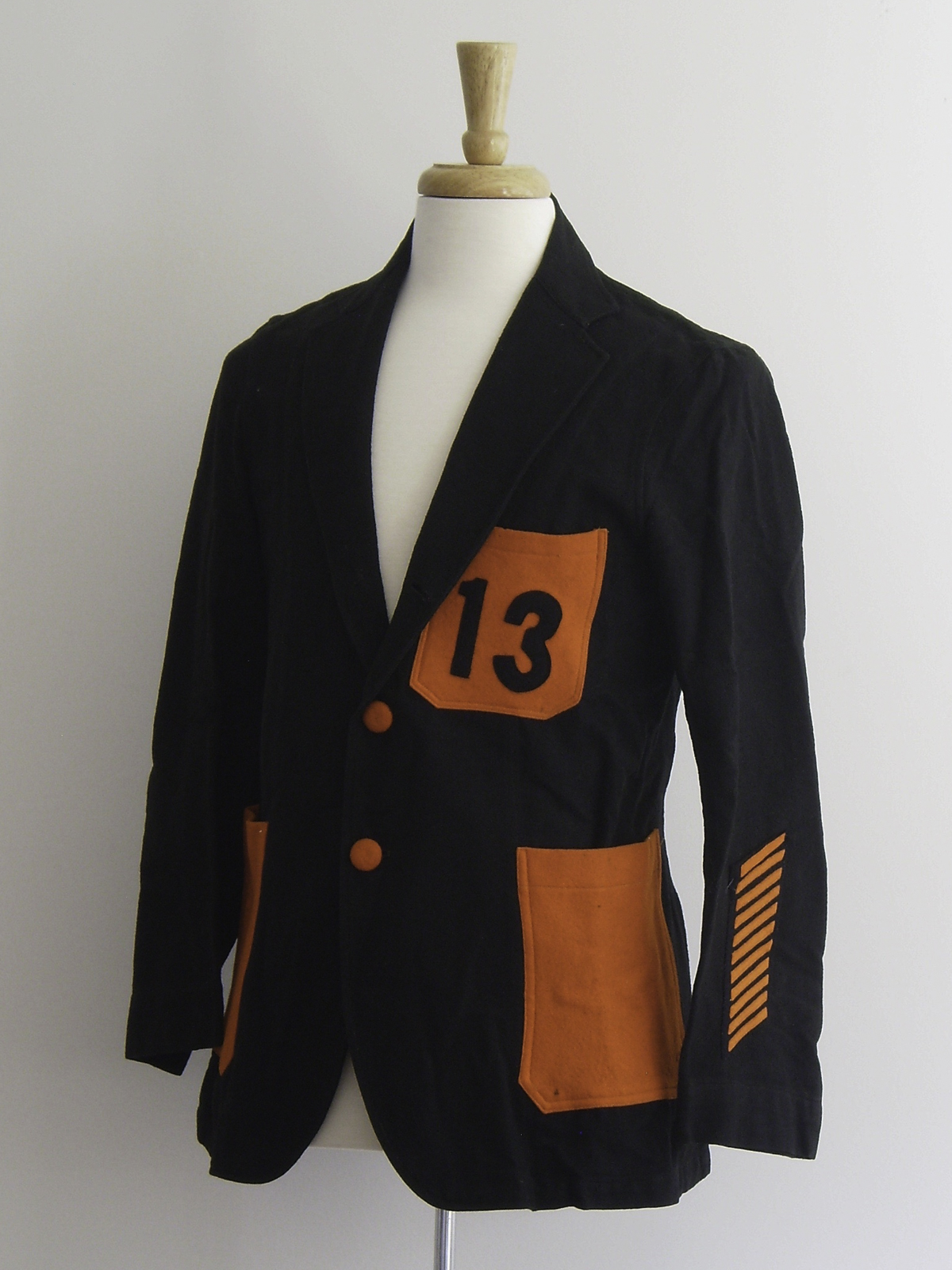Reunion Jacket 1913 Variation 2 Front