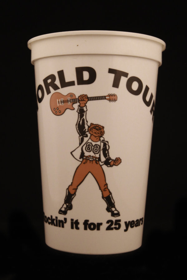 1988 Beer Cup 25th Reunion
