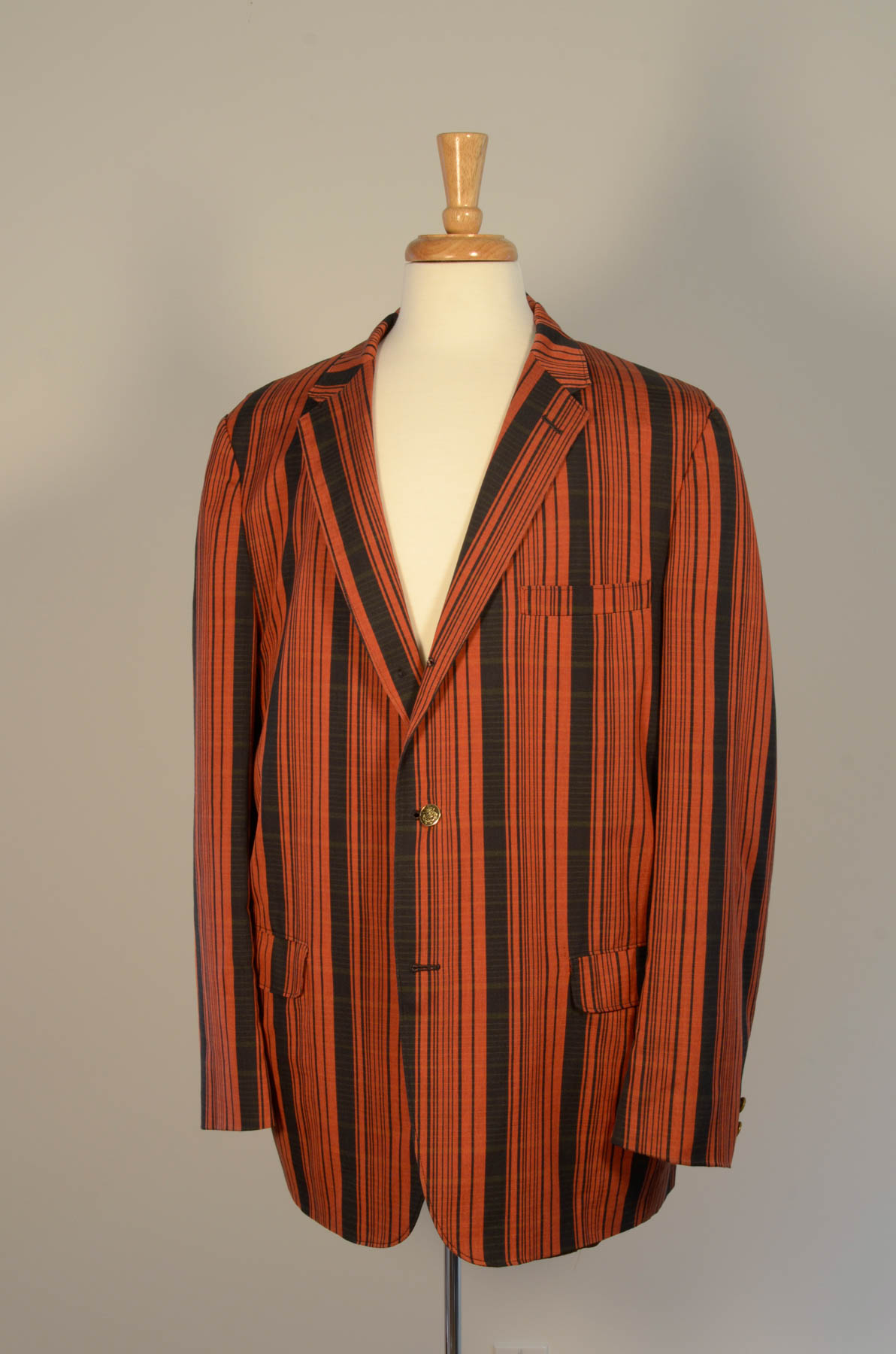 Reunion Jacket 1946 Front
