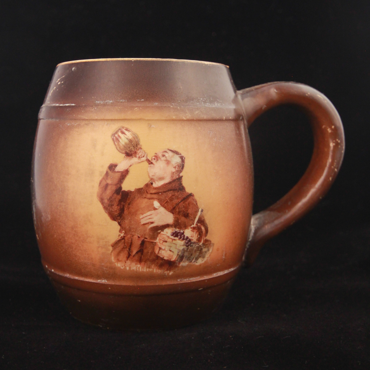 Beer Stein 1904 Side One