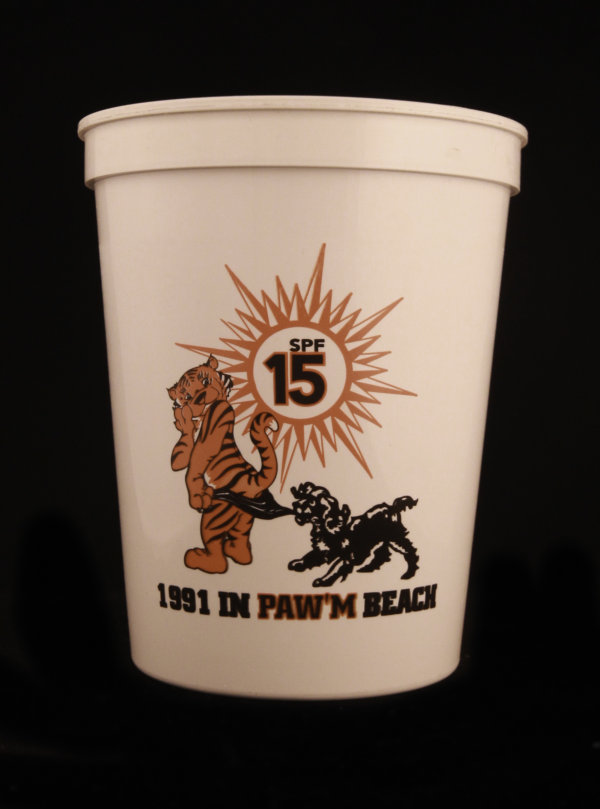 1991 Beer Cup 15th Reunion