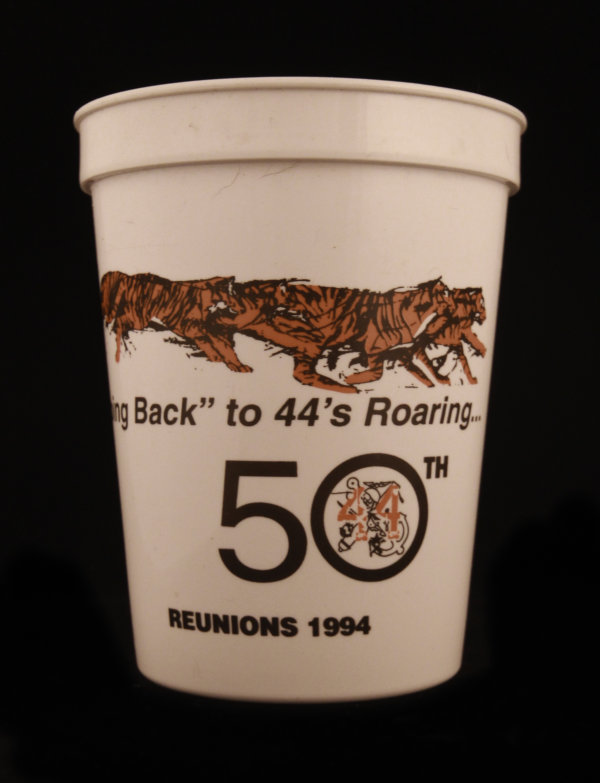 1944 Beer Cup 50th Reunion